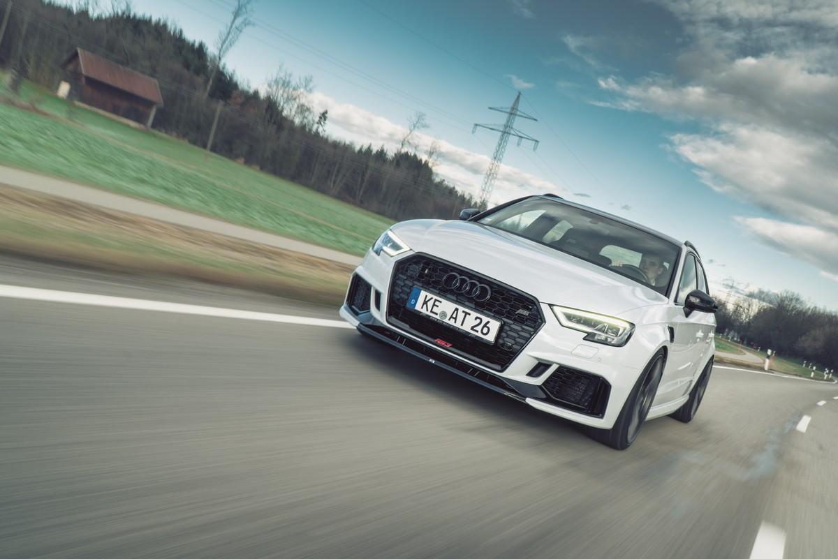 Audi Rs3 Abt Prezzo 2018 500 Cv Sgommoit