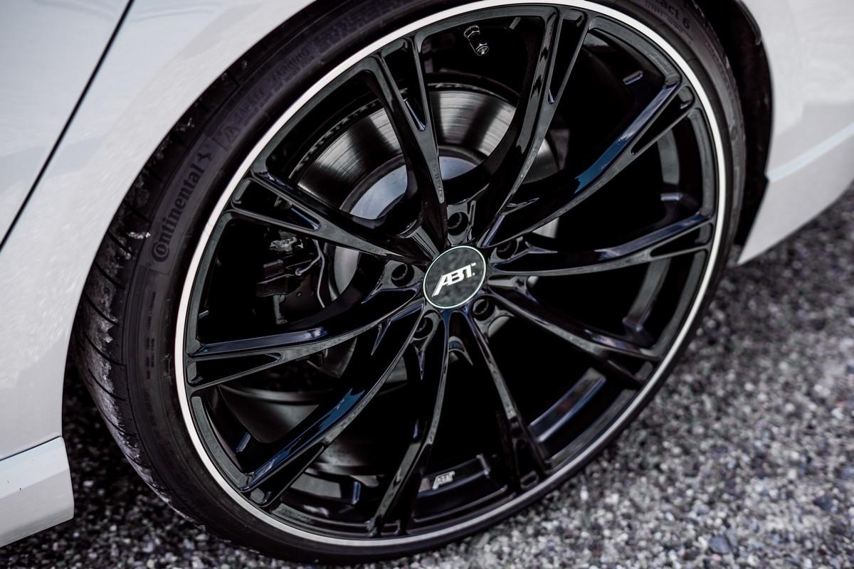 Audi Rs3 Abt 2018 500 Cv Prestazioni Sgommo It