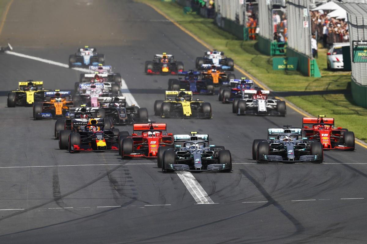 F1 Quali